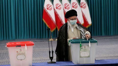 Irán, elecciones sin competencia