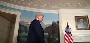 Post de Trump urge a condenar el