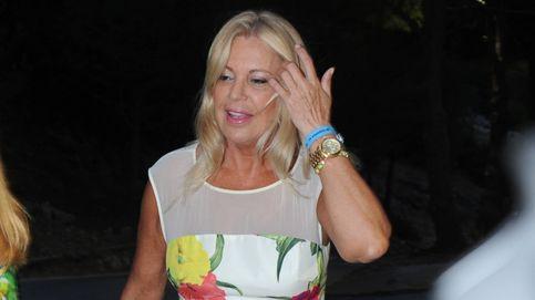 Bárbara Rey: Ni veo ni leo nada de lo que se publica sobre el Rey Juan Carlos