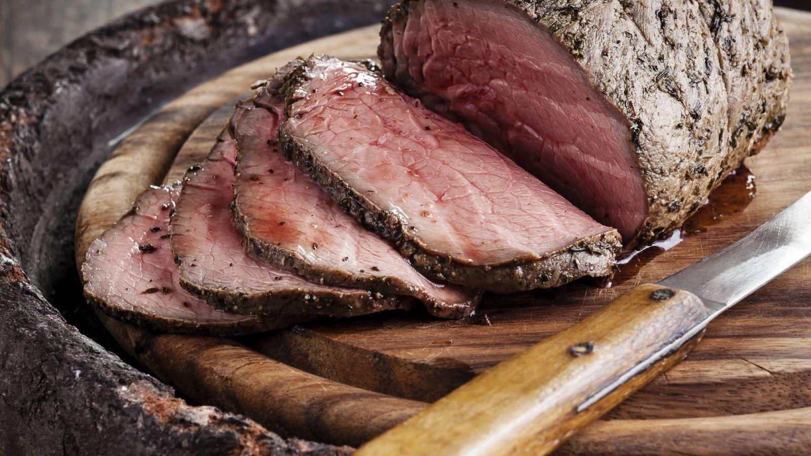 Foto: Sí, la carne asada puede formar parte de una buena dieta. (iStock)