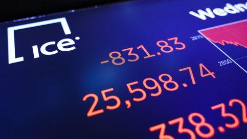 Wall Street sufre fuertes pérdidas y el Dow Jones cierra con una caída del 3,15%