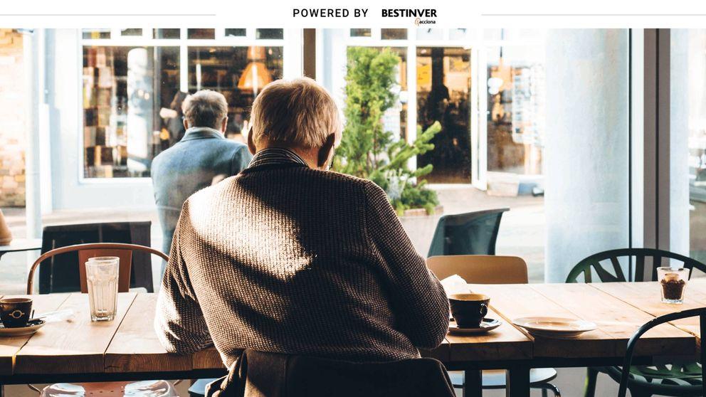 Cómo reducir la brecha de la pensión entre el autónomo y el asalariado