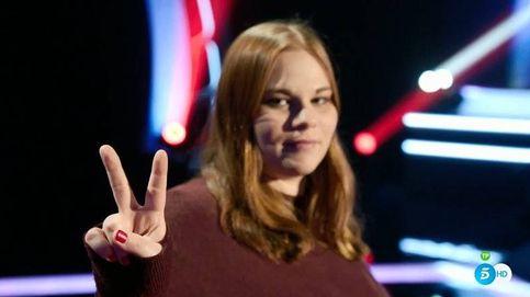 Desmontando a Irene Caruncho, ganadora de 'La Voz 4'