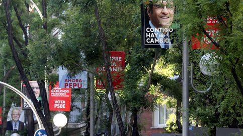 Así han sido la jornada de reflexión y los últimos días de campaña: la senda al 26-M