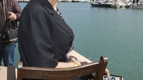 Antonia San Juan sobre Jorge Javier y Jordi González: Me humillaron llamándome Antonio