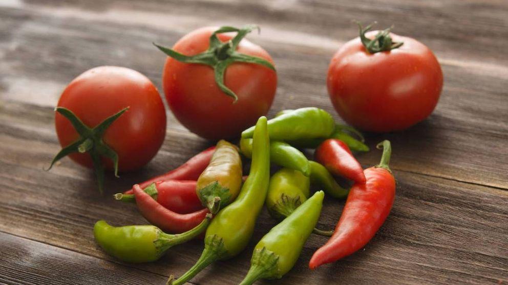Los beneficios del híbrido entre tomate y guindilla
