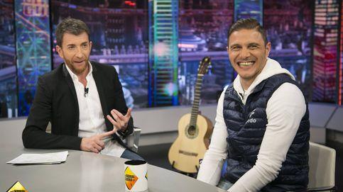 Joaquín Sánchez a Pablo Motos: Quería pedirte perdón públicamente