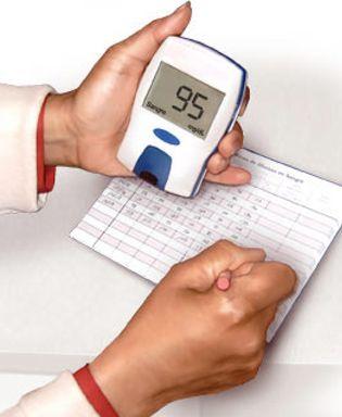 Foto: Las farmacias analizarán gratis el nivel de glucosa