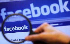 Cómo eliminar de un plumazo tu rastro en Facebook