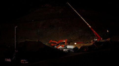 Última hora del rescate: la Comisión Judicial se activa tras localizar el cadáver de Julen