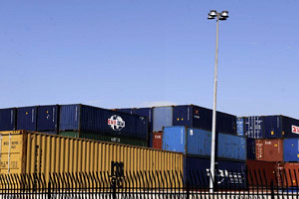 Foto: El déficit comercial de Estados Unidos crece un 10,4% en diciembre, hasta los 40.200 millones de dólares