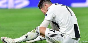 Post de El despecho de Cristiano Ronaldo y el Real Madrid acaba en debacle