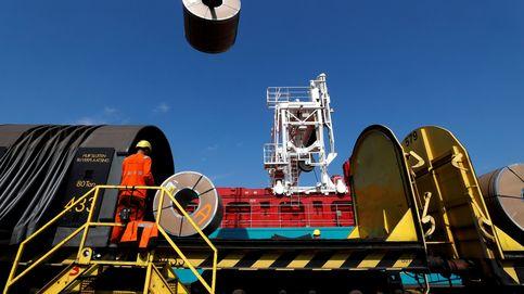 ArcelorMittal abre al alza en bolsa tras aumentar un 31% su beneficio trimestral