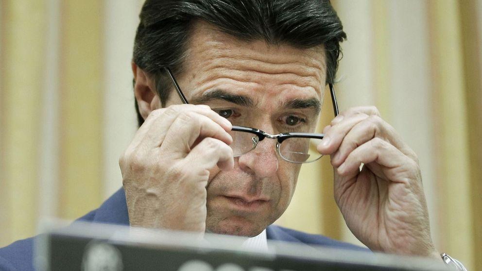 Soria pide a YPF una propuesta seria de indemnización a Repsol