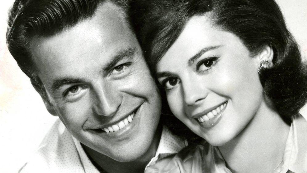 Foto: Natalie Wood y Robert Wagner en una imagen de archivo. (Gtres)