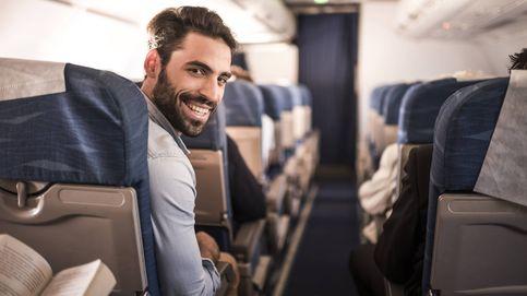Cinco formas de reducir el estrés cuando viajas en avión