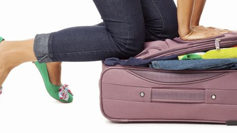 Las nuevas medidas de las maletas de mano que aceptarán las aerolíneas