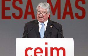 Las elecciones a la patronal de Madrid apuntan a la CEOE