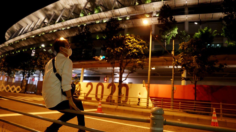 La construcción de las infraestructuras olímpicas tiene una gran huella de carbono asociada. (Reuters)