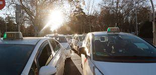 Post de Denuncian a un taxista por conducir ebrio, drogado y a 125 km por hora por Vigo