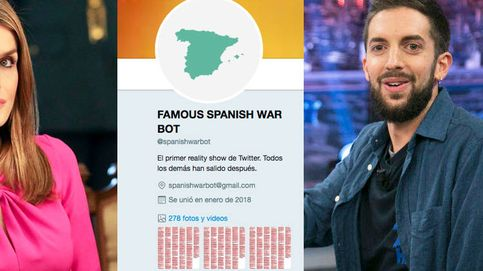 Broncano 'se carga' a la reina Letizia: el bot viral matafamosos es en realidad un engaño