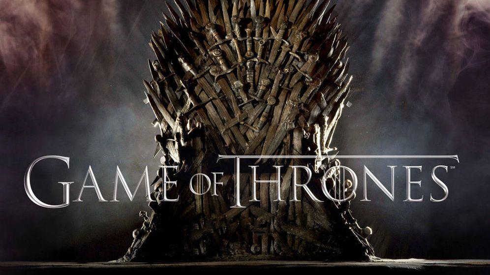 Foto: Imagen promocional de 'Juego de Tronos'. (HBO)