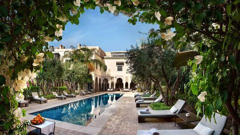 Viaja a Marruecos aprovechando que van los Reyes y alójate en un palacio (low cost)