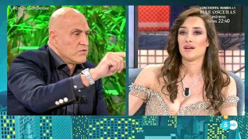 Matamoros acusa a Adara Molinero de saltarse el confinamiento