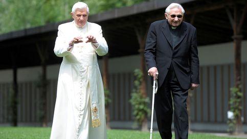 Muere Georg Ratzinger, el hermano del papa emérito Benedicto XVI