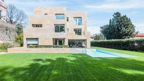 Un rico ruso vende por 10 millones su casa de Pedralbes, una de las cinco más caras