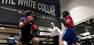 Post de Ejecutivos a puñetazos: boxeo para las élites