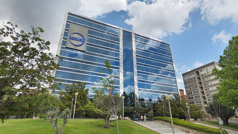 El Corte Inglés vende las oficinas de la Audiencia Provincial y parte de Hermosilla
