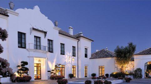Sareb da un trato de 'alto standing' a la  inmobiliaria de más lujo de España