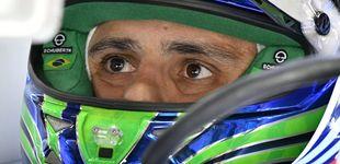 Post de Felipe Massa anuncia su retirada de la Fórmula 1