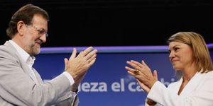 El sector público, en el punto de mira de los futuros recortes del Gobierno de Rajoy