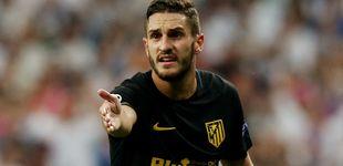 Post de ¿Se sintió pequeño el Atlético de Madrid en el Santiago Bernabéu?