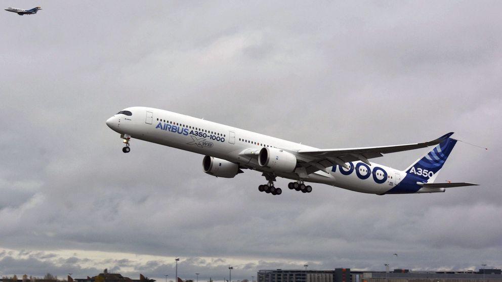 El aeropuerto de Palma suspende los despegues por un fallo nformático
