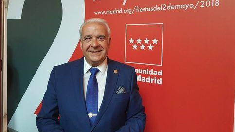 Cs exige ya la dimisión del alcalde de Arroyomolinos o le expulsará del partido