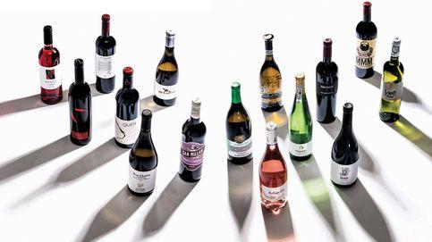 La vuelta a España en 15 vinos