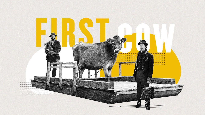 La película que debes ver   'First Cow', de Kelly Reichardt, disponible en Filmin
