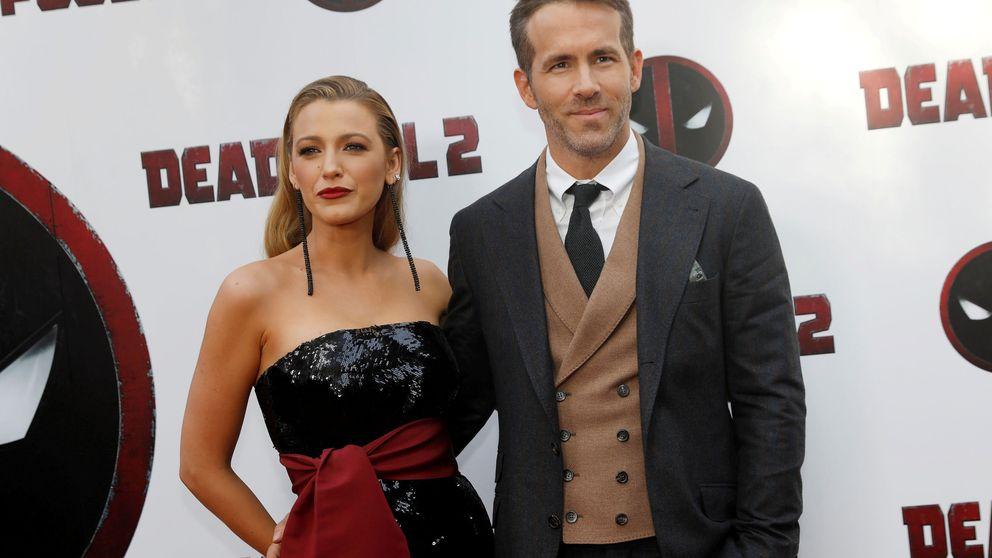 Blake Lively y Ryan Reynolds donan 1 millón de dólares ante el estallido del coronavirus