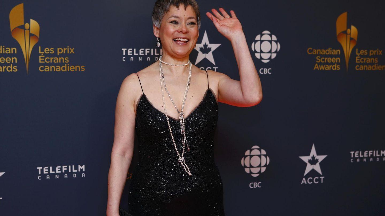 Meg Tilly, madre su primer hijo. (Reuters)