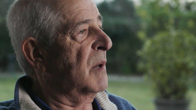 Baldomero 'Merín' Ballesteros, hermano de Seve. (Amazon)