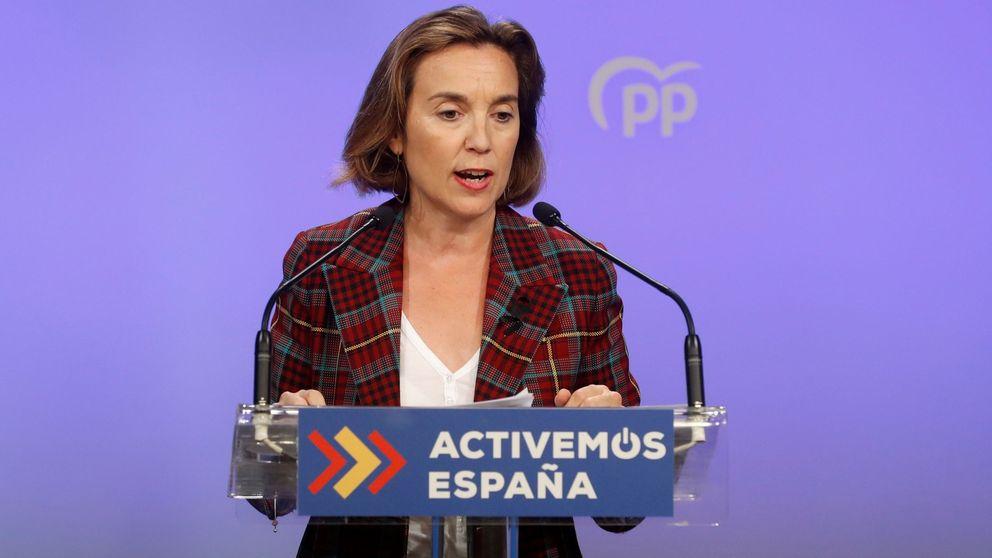 El PP no se opondrá a la renta mínima, pero pide tramitarla como proyecto de ley