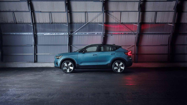 La arriesgada apuesta eléctrica de Volvo para el año 2030