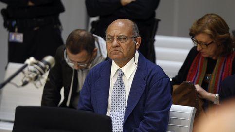 Dos años de cárcel para Díaz Ferrán por apropiarse del dinero de Marsans