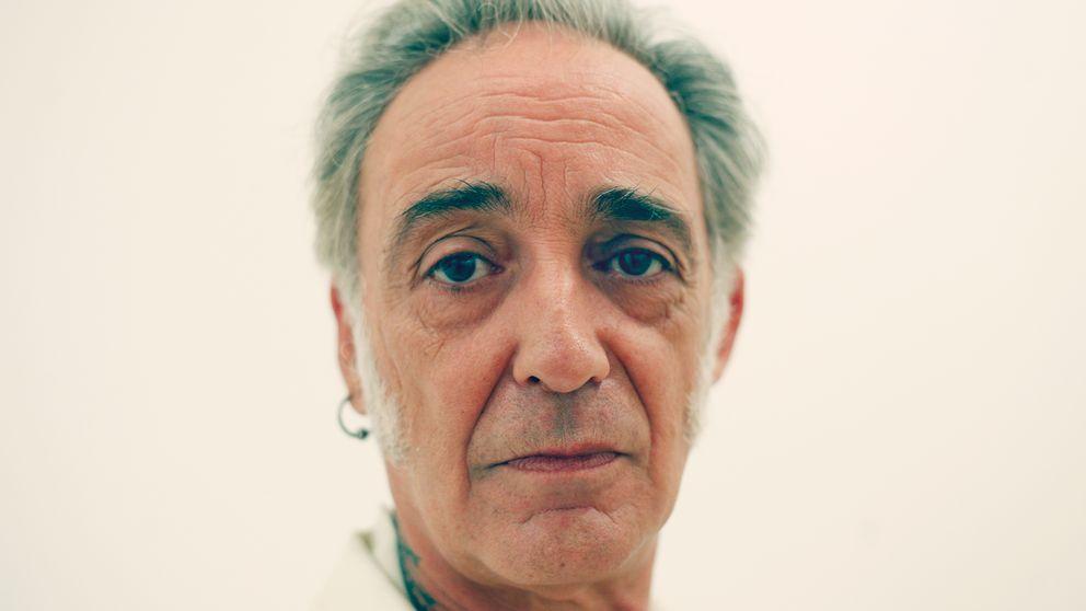 """Alberto García-Alix: """"El 'selfie' no es un autorretrato"""""""