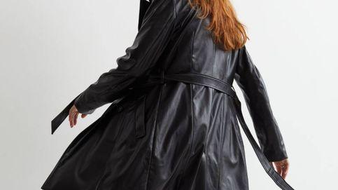 Revoluciona tu fondo de armario con la increíble gabardina de H&M
