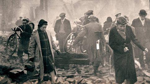 Europa 1945, continente salvaje: miedo y asco en la 'nueva normalidad' de posguerra