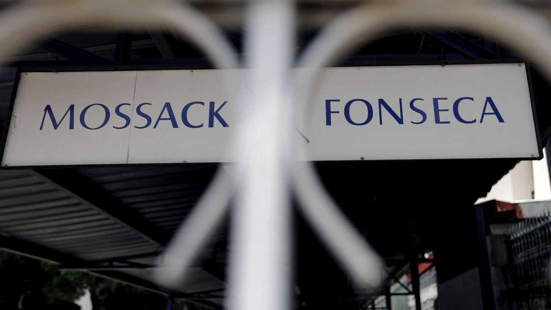 El despacho panameño de Mossack Fonseca. (Reuters)